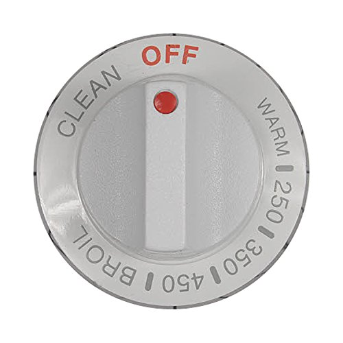 Whirlpool WP4371677 Range Stove Oven Thermostat Knob