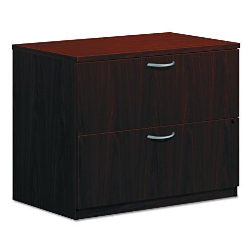 Amazon Com Hon 2 Drawer Office Filing Cabinet Bl