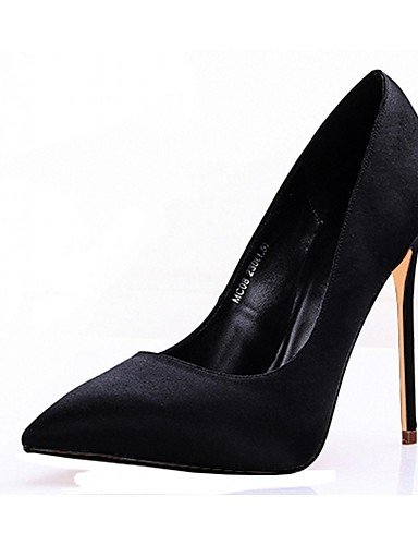 GGX/Microfaser Damen-Schuhe Leder Lackleder/Frühling/Sommer/Office & Karriere/Party & Abend/Kleid/Casual red-us5 / eu35 / uk3 / cn34