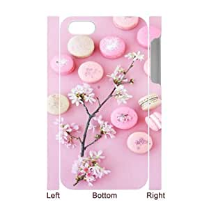 S-T-R5099781 3D Art Print Design Phone Back Case Customized Hard Shell Protection Iphone 4,4S