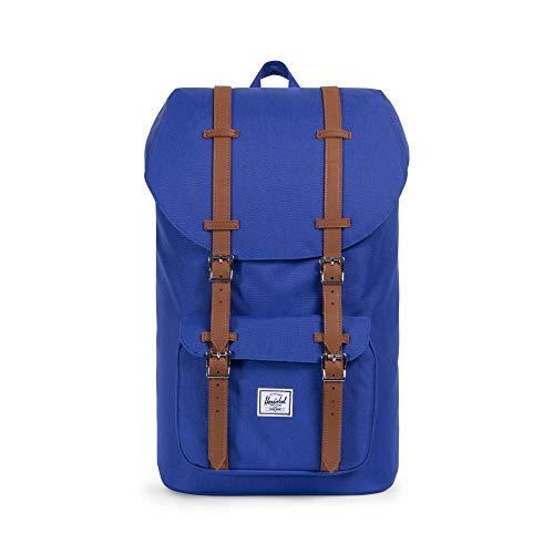 Herschel Little America Laptop Backpack, Deep