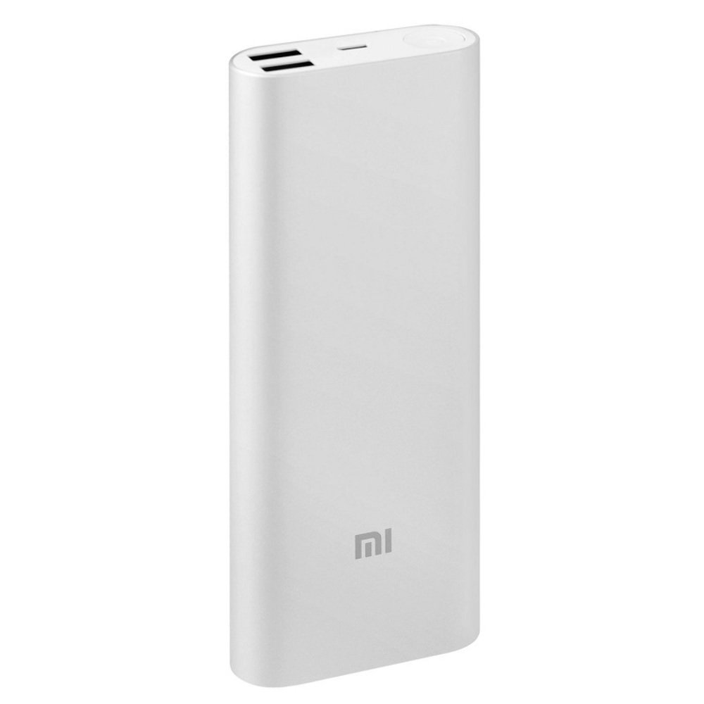 Xiaomi Mi 5000mah Powerbank Elektronik Slim 5000 Mah Power Bank Ori
