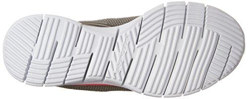 Skechers Zweefvliegtuig Voor Altijd Jonge Sneaker Grijs