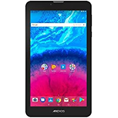 Archos Core Android-Tablet 17 7  6 95 Zoll  black 1 3 GHz Quad Core Android 7 0