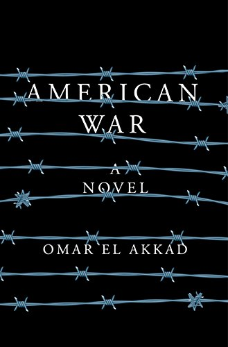 Image of American War: A novel