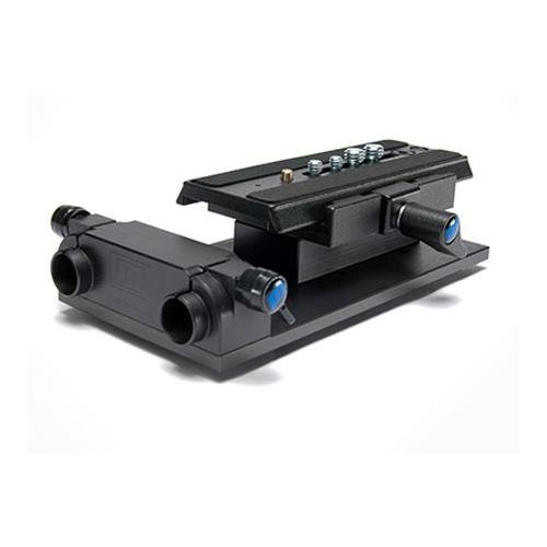Redrock Micro Support Baseplate, 15mm Low Riser by Redrock Micro