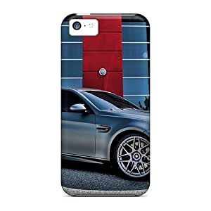 For Iphone Case, High Quality Vorsteiner Bmw M3 Coupe Gts3 E92 For Iphone 5c Cover Cases