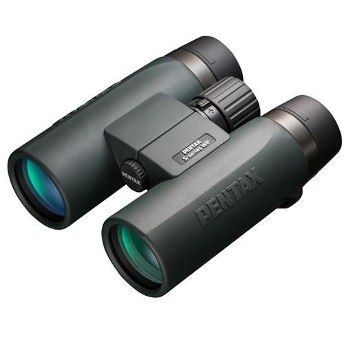 Pentax SD 10x42 WP Binoculars (Green) Pentax Waterproof Cameras