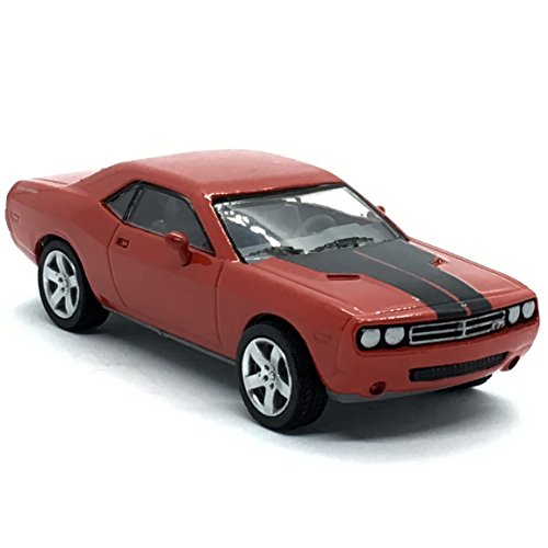 dodge challenger collection - 4