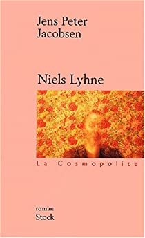 Niels Lyhne par Jacobsen