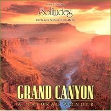 Grand Canyon  A Natural Wonder