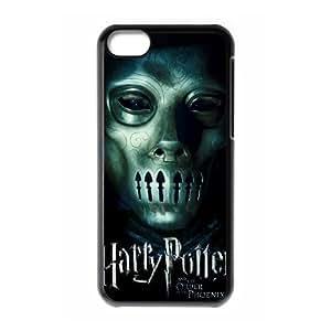 iPhone 5C Phone Case Harry Potter W6HP700227