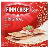 9 Pack of Finn Crisp Original Taste 200 g