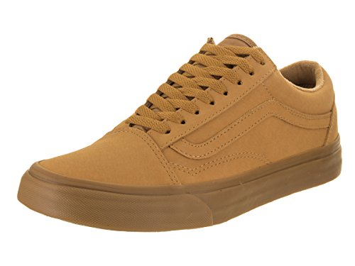 Old Adulto Unisex Vans Marrón Zapatillas U Skool POUwTq05