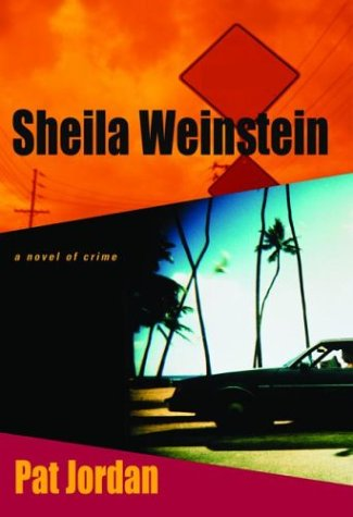 a.k.a. Shelia Weinstein: A Novel of Crime pdf epub