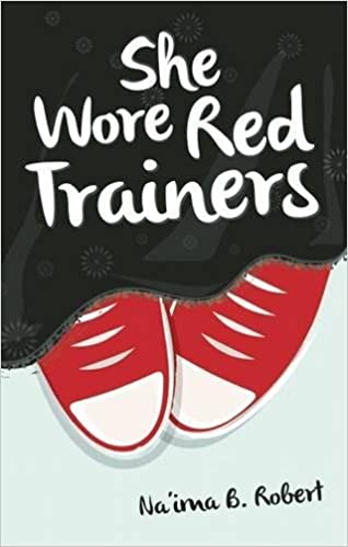 she wore red trainers free download