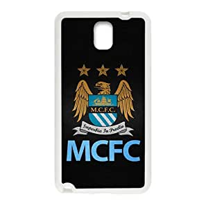 manchester city Phone Case for Samsung Galaxy Note3