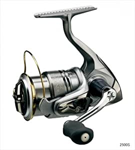 Shimano 2011 TWIN POWER 2500 Spinning Reel New! JAPAN
