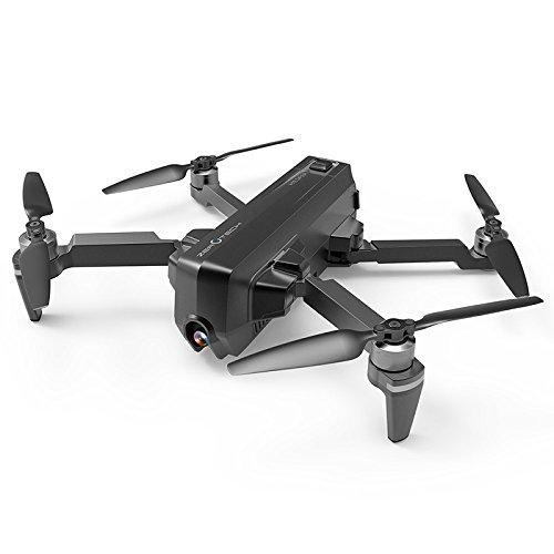 RaiFu ドローン 折り畳み式 HESPER 4K HDカメラ付 1080P GPS搭載 スマート RC クアドコプター リモコント付き&携帯電話 APP コントロール ヘリコプター 高度維持 おもちゃ ギフト初心者向き 2#
