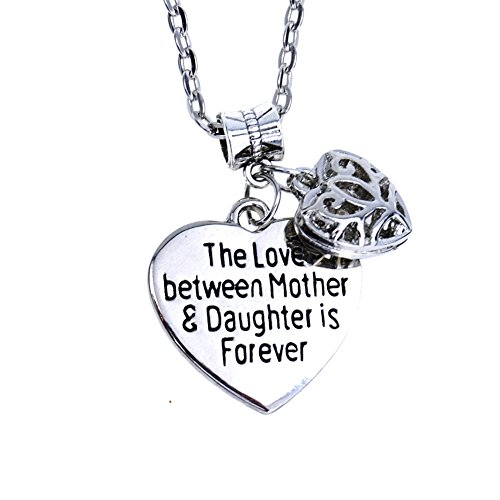 O.RIYA Mother's Day Gifts From Daughter,the Love Between - Mother Daughter Birthday Gift