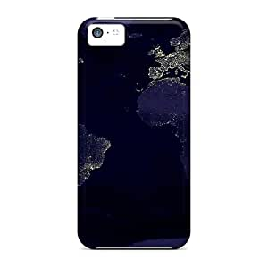 New Design On Twz10612BkLf Cases Covers For Iphone 5c