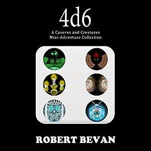4d6 Audiobook