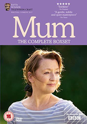 Mum Series 1-3 [DVD] [2019] (1 Mum)