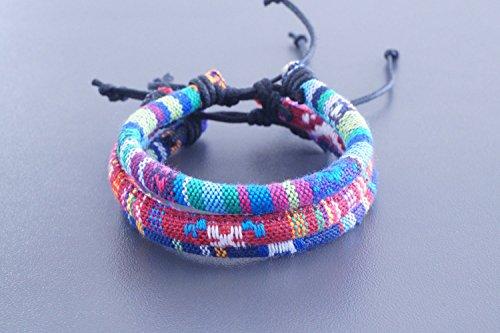 Ankle Bracelet Surfer Anklet Ankle Chain Handmade climber sailor