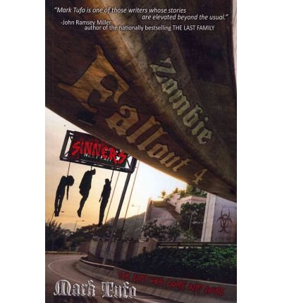 Download By Mark Tufo Zombie Fallout 4: The End Has Come and Gone [Paperback] PDF