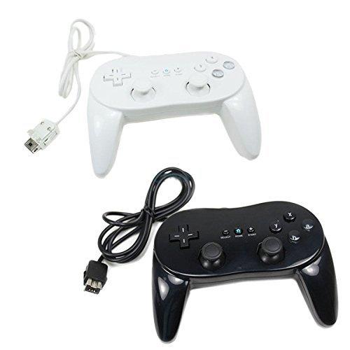 Generic Nintendo Wireless Controller White product image