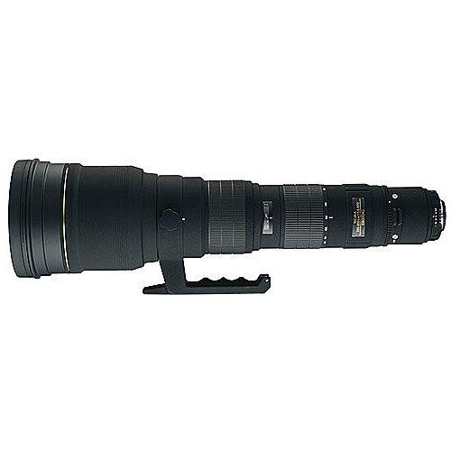 シグマ APO 800mm F5.6 EX DG HSM ニコン用