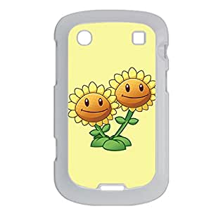 Generic For Blackberry 9900 Design With Pvz Hipster Back Phone Covers For Girls Choose Design 5