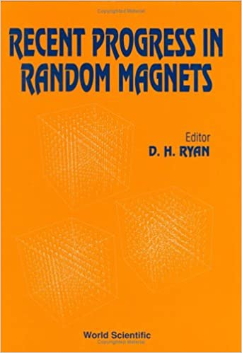 Descargar Libro Patria Recent Progress In Random Magnets It Epub