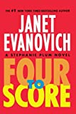 Four to Score, Janet Evanovich, 0312675097