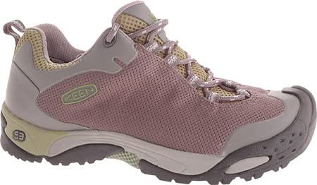 Keen Obsidian WP Waterproof Shoe – Women s