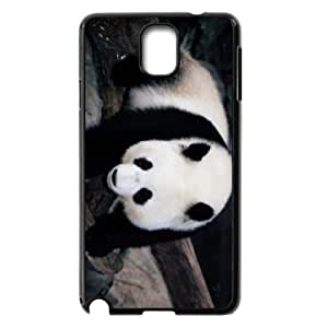 Generic Case The lovely panda For Samsung Galaxy N3 PLK8755