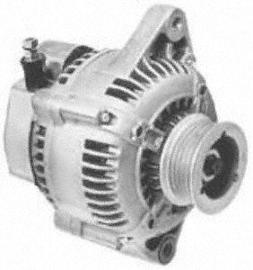 (Denso 210-0311 Remanufactured Alternator)