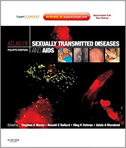 Descargar Bittorrent Español Atlas Of Sexually Transmitted Diseases And Aids: Expert Consult, 4e Patria PDF