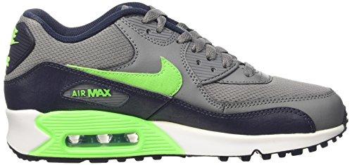 obsdn Air Mixte Grey Grn Max vltg Nike Enfant lcd 90 Mesh Gymnastique cl gs Grn Jaune OwYAqS