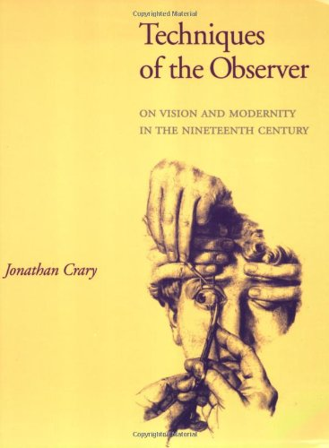 Techniques Of The Observer