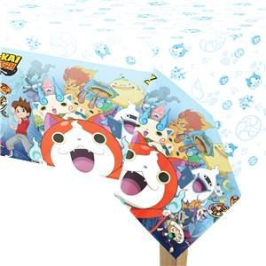Yokai Watch Plastic Tablecover