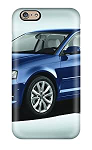 Snap On Hard Case Cover Audi A3 Protector For Iphone 6