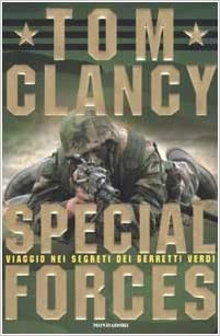 Amazon.it  Special Forces. Viaggio nei segreti dei Berretti Verdi ... 8b320a3ecb1f