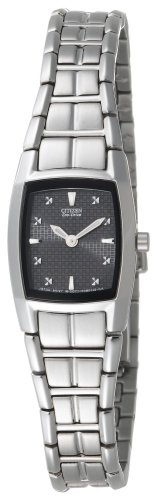Citizen Women's EW9700-56E Eco-Drive Dress Stainless Steel Watch (Watch 56e)