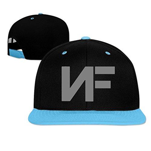 OB Snapback Clean Up Adjustable Baseball cap NF Wake Up Logo Hip Hop Hat and Cap