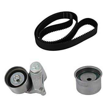 ContiTech TB338K1 Timing Belt Tensioner Kit CRP Industries