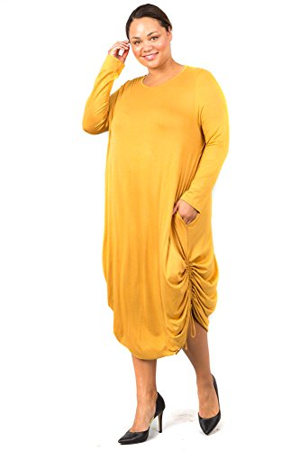 issa maxi dress - 2