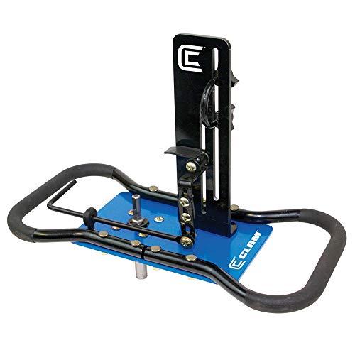 Clam 9935 4567-0792 Drill