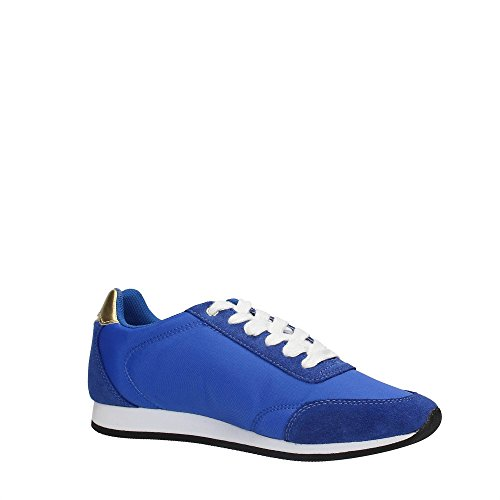 Trussardi Jeans 79S611 Sneakers Mujer Blue