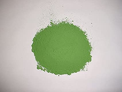 25 Lbs. Green Powdered Color for Concrete, Cement, Mortar ...